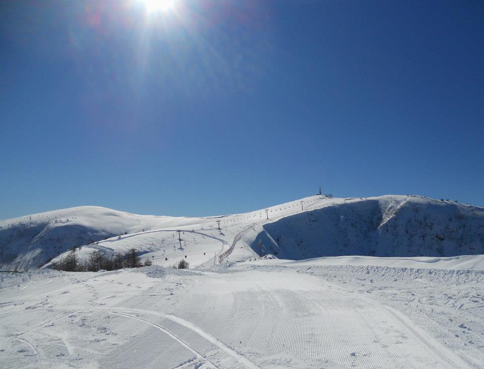 """La Montecampione Ski Area pensa al futuro e lancia la """"Super Promo 3 stagioni"""""""