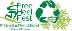 Free Heel Fest Livigno 2013