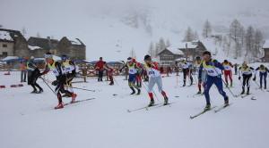 Il meglio dello sci di fondo nazionale a Riale Formazza