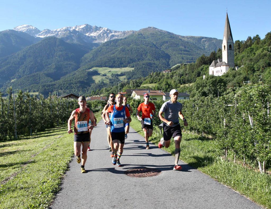 Stelvio Marathon Il 15 Giugno A Prato Allo In Alto Adige Ai Nastri Di Partenza Gi 350 Concorrenti Da 12 Nazioni